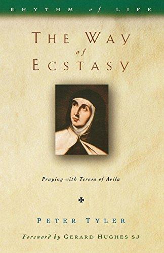 The Way of Ecstasy (Rhythm of Life S)