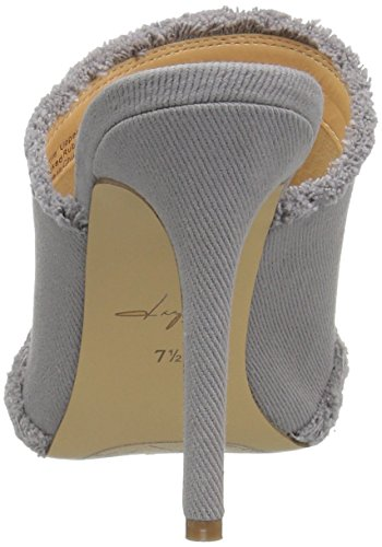 Mule Light Women's by Zendaya Grey Sheridan Daya Iwxq87zFx