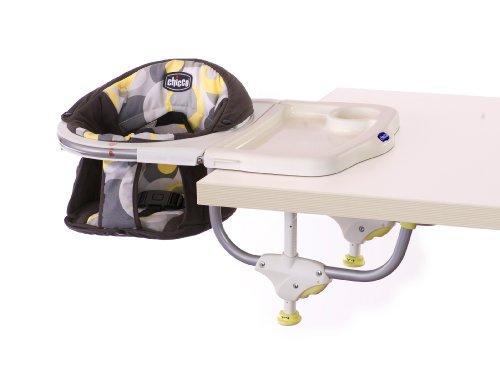 Chicco 360 Degree Rotating Hook On Chair, Miro, Baby & Kids Zone