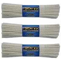 6 Bundles Zen Pipe Cleaners - Soft - 264 Count