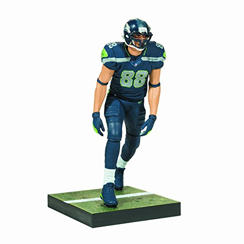 McFarlane Toys NFL Series 37 Jimmy Graham Action Figure