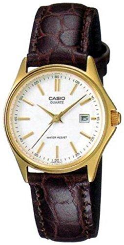 Casio Dress Gold Watch LTP1183Q-7A