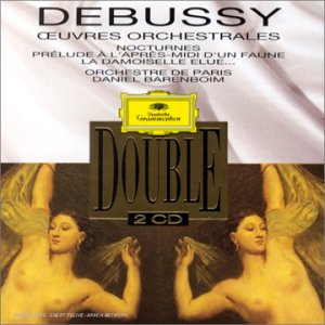 Debussy: Orchestral Works by Polygram Records