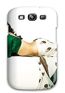 QcTYOch4971IonGZ CaseyKBrown Vidya Balan In Saree Fhm Durable Galaxy S3 Tpu Flexible Soft Case