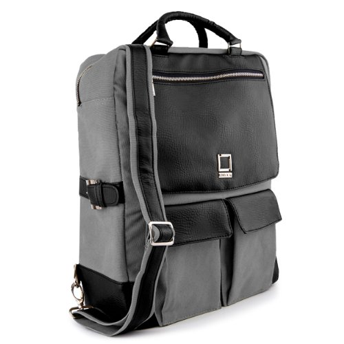 Lencca Alpaque Laptop Backpack for Asus 14 inch Laptops by Lencca