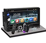 CarThree Car In-Dash DVD Players & Video Receivers