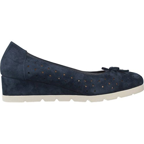 Goat Stonefly Blu Suede Milly 110005 rSx4S6