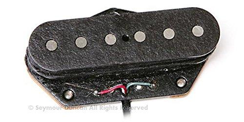 Seymour Duncan Custom Shop BG1400 Tele Stack - Black, - Stack Custom