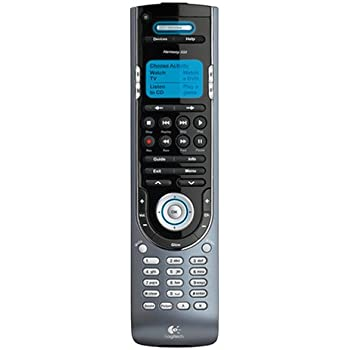 harmony 350 universal remote instructions