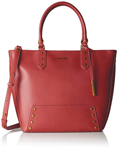 Satchel Chili Red O'Polo Red Marc Stella Women's z7TXUYxWn