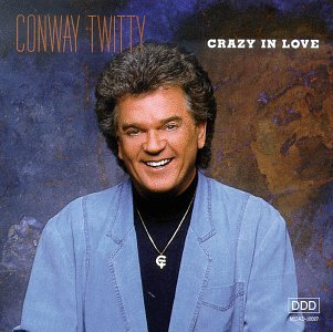 Crazy in Love - Mall Conway