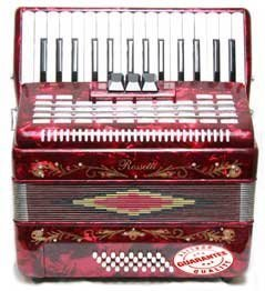 Thing need consider when find accordion rossetti?