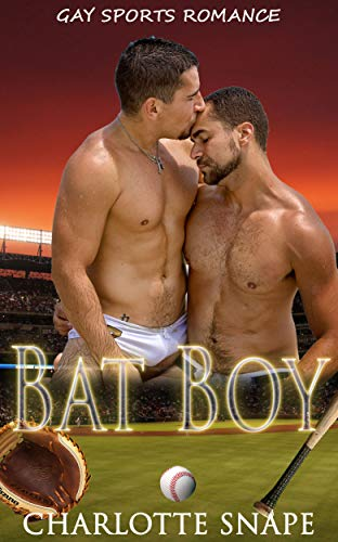 - Bat Boy: Gay Baseball Romance