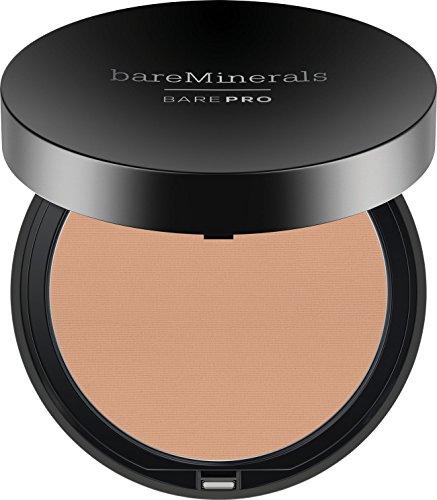 bareMinerals Barepro Performance Wear Powder Foundation, Cool Beige, 0.34 (Bare Escentuals Cosmetics)