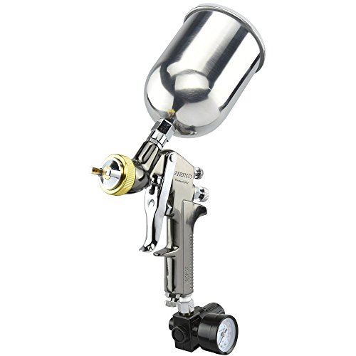neiko-31215a-hvlp-gravity-feed-air-spray-gun-17mm-nozzle-size-600cc-aluminum-cup