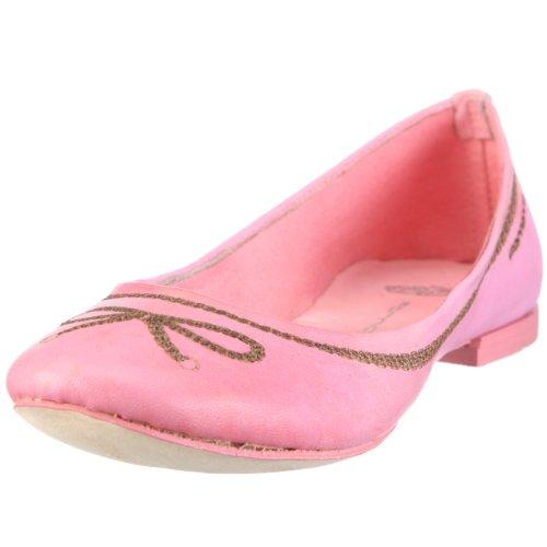 Tasainen Naisten Possu Martta Vaaleanpunainen Baletti Vaaleanpunainen Fornarina xgZv6t