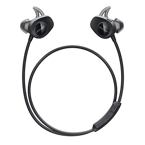 Amazon Com Bose Soundsport Wireless Headphones Black Home Audio