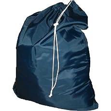 1 X Heavy Duty Nylon Laundry Bag 30