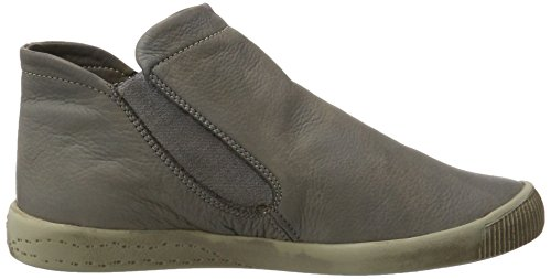 Mocassin Taupe Inge Women's Grey Softinos Boots qwBTSaxUE