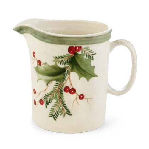 Lenox Holiday Gatherings Common Creamer