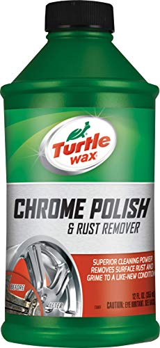 Turtle Wax T-280RA Chrome