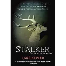 Stalker (The Joona Linna Series)