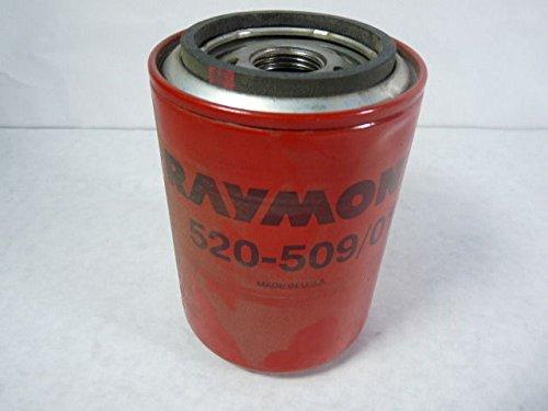 Raymond 520-509//1 Forklift Hydraulic Filter Element