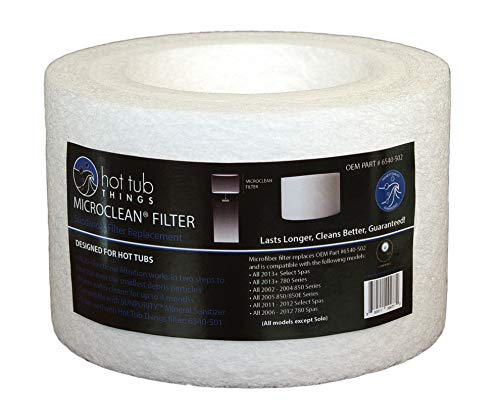 Most Popular Pool Filter Cartridges