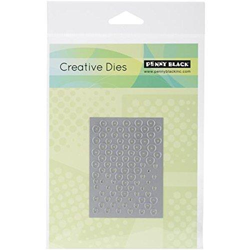 - Penny Black Dots Decorative Dies
