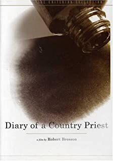 Criterion Coll: Diary of Country Priest [Reino Unido] [DVD]