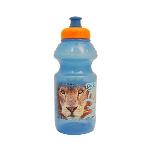 Kids Animal Planet Disney Water Bottle Durable Great For Kids No Spills Great For Road Trips by Active Kids