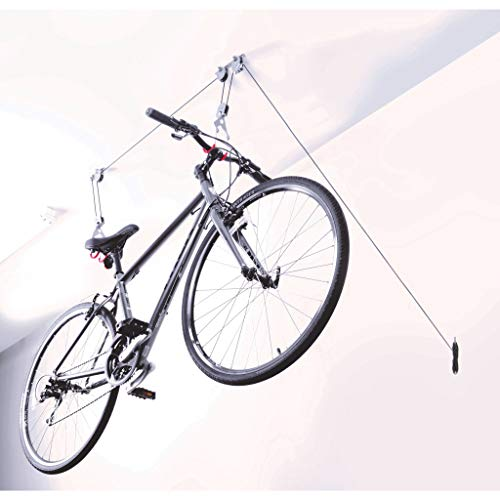 Delta Cycle El Greco Bike Hoist for Garage Lift Space Storage Kayak
