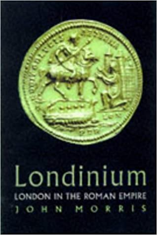 Book Londinium: London In The Roman Empire