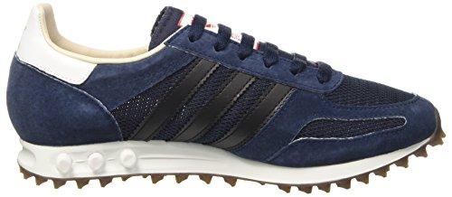 Ginnastica Adidas Blu Da Basse Scarpe core Trainer Black collegiate Og Uomo Navy gum La RqwpSf