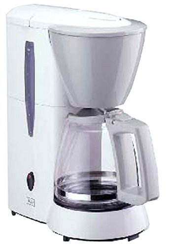 Melitta coffee maker white JCM-511/W by Melitta (Melita) by Unknown