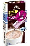 森永製菓 ミルクココア カロリー1/4 スティック 5本入×6個
