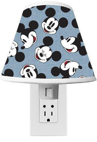 MickeyマウスClubhouse Night Light B01HVVJZ10