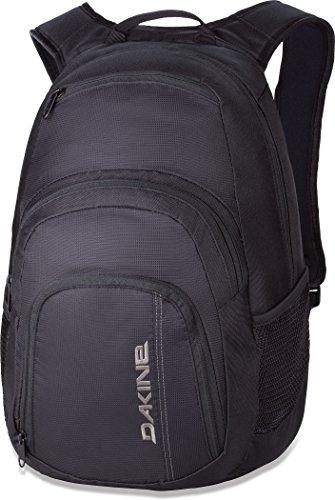 Dakine Campus Backpack - 25 Litres, Black