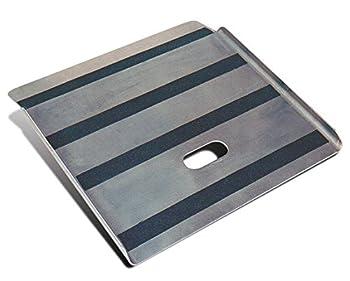 Magline ALCR Aluminum Curb Ramp