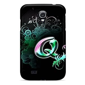Hard Plastic Galaxy S4 Case Back Cover,hot Q Rainbow Case At Perfect Diy