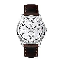 Junkers Men's Watch Dessau 1926 Flatline 6334-1 - 2