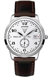 Junkers Men's Watches Dessau 1926 Flatline 6334-1 - 2