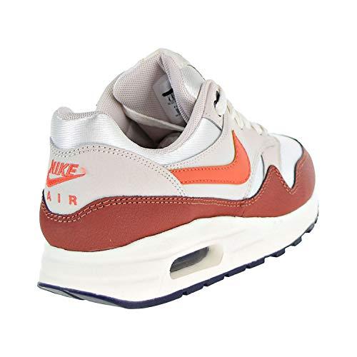 Taille Beige Max gs bordeaux corail Air 39 Nike 1 Chaussures qPx8w1Z