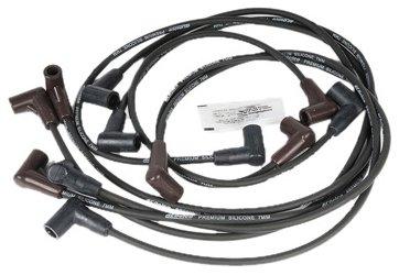 ACDelco 706X GM Original Equipment Spark Plug Wire Set
