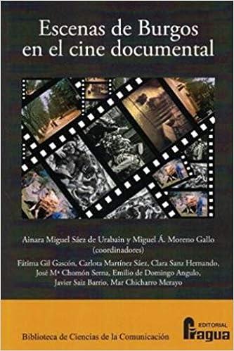 Amazon.com: Escenas de Burgos en el cine documental ...
