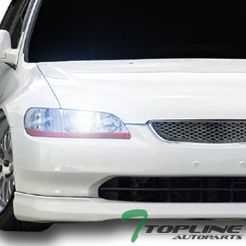 99 accord 4 door headlights - 9