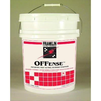 Franklin Cleaning Technology OFFense Floor Stripper Pail