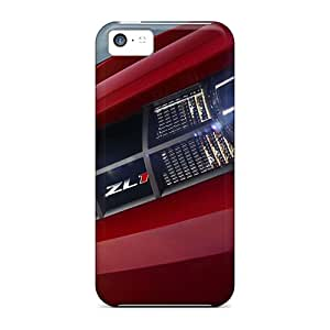 Best Cell-phone Hard Covers For Iphone 5c With Provide Private Custom Fashion Chevrolet Camaro Zl1 Pattern JamesKrisky