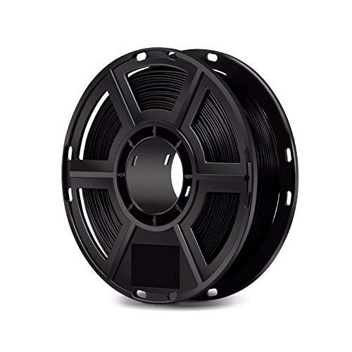WOL 3D Flashforge PLA 3D Printer Filament 1.75mm – Black Price & Reviews