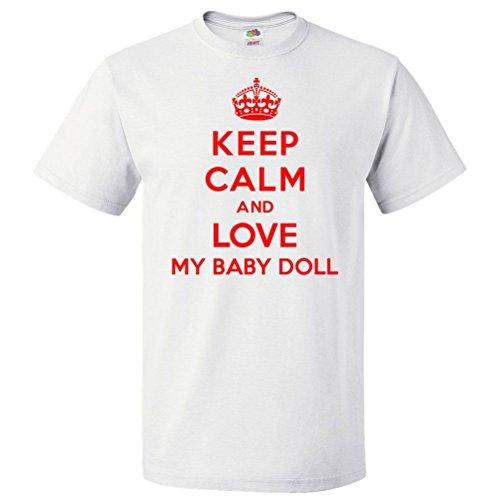 Love Baby Doll T-shirt - 7
